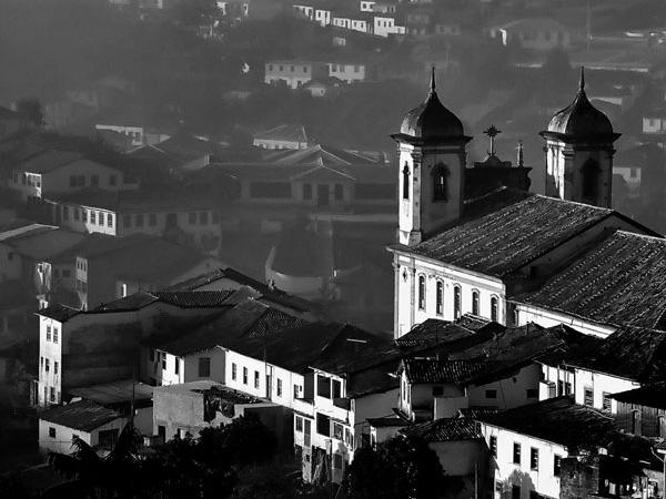 Luz Matutina por Rui Porto