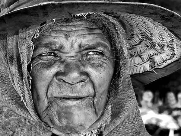 Retratos da Vida Sofrida por Rui Porto