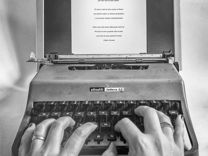 Poema de Amor por Marcelo Rigon