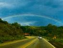 Um arcoíris em meu caminho
