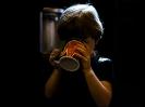 A bebida