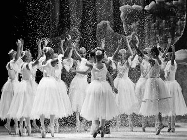Ballet por Juliano Tutida
