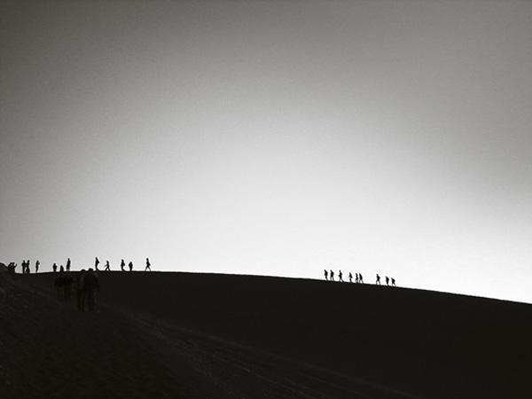 Deserto do Atacama por João Bortolotti