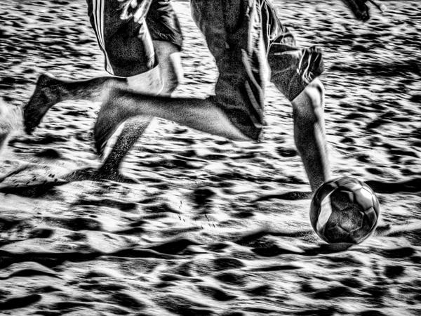 Na onda do Futebol por Élbio Gonçalves