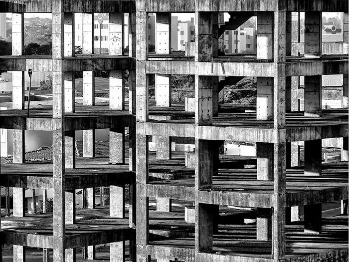 Prisma por Marcelo Comazzi
