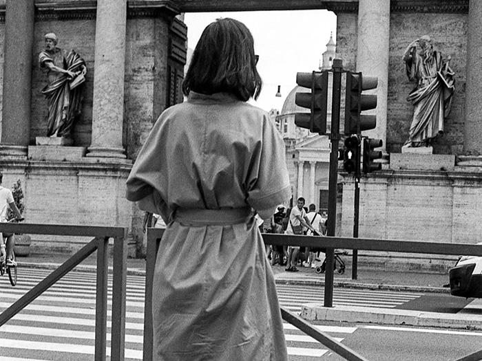 Roma por Gabriel Melhado