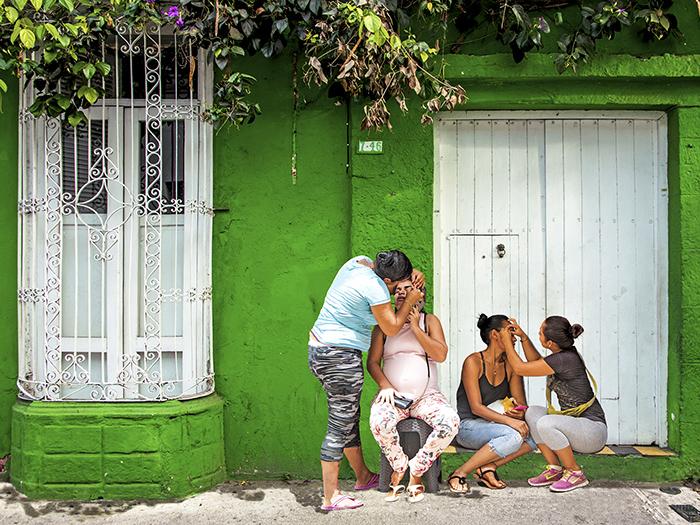 Salão de Beleza por Antonio Ferreira