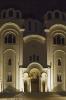 Igreja Valjevo - Sérvia
