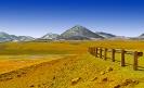 Paisagem do Atacama